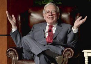 legendary investors