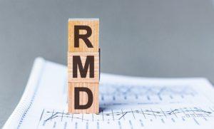 Reminder: No RMDs This Year