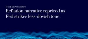 Week In Perspective: Reflation Narrative Repriced [18-Jun-21]