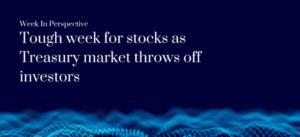 Week In Perspective: Treasury Market Disrupts Stocks [16-Jul-21]