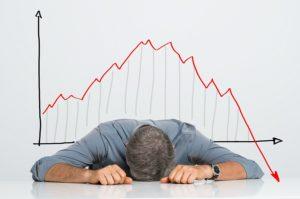 Stocks Suck in September